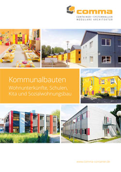 Kommunalbau Prospekt Download
