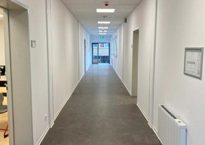 Schulausbau Lüneburg