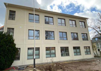 Bürogebäude Niedersachsen
