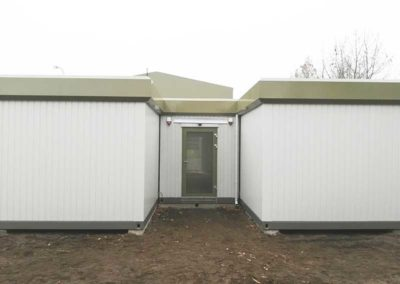 container bueroanlage