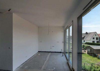 Container Wohnhaus Hessen
