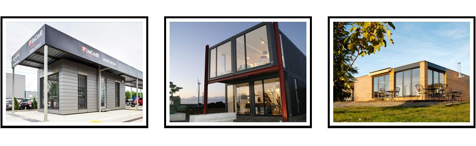 Modulare Architektur