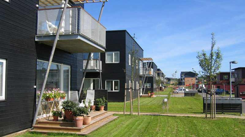 holzrahmenbau container holzbau holzbausysteme. Black Bedroom Furniture Sets. Home Design Ideas
