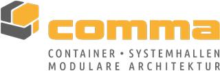 Comma-Container